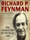 The Character of Physical Law (MP3)