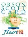 Heartfire (MP3): Tales of Alvin Maker Series, Book 5