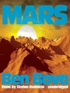 Mars (MP3): The Grand Tour Series, Book 3