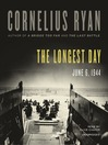 The Longest Day (MP3): June 6, 1944