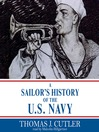 A Sailor's History of the U.S. Navy (MP3)