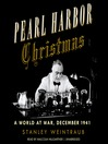 Pearl Harbor Christmas (MP3): A World at War, December 1941