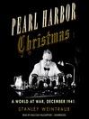 Pearl Harbor Christmas (MP3): A World at War, December 1941