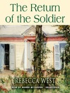 The Return of the Soldier (MP3)