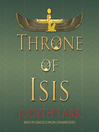 Throne of Isis (MP3): A Novel of Cleopatra