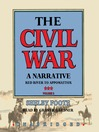 The Civil War: A Narrative, Volume 3 (MP3): Red River to Appomattox