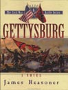Gettysburg (MP3): The Civil War Battle Series, Book 6