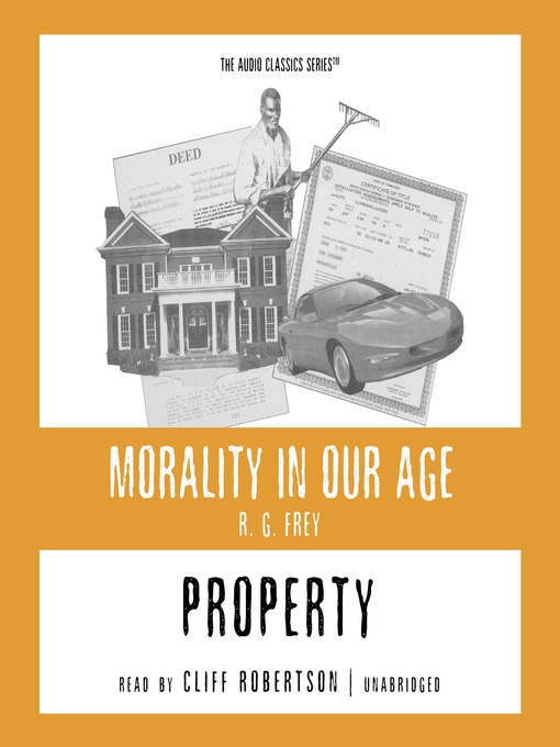 Property (MP3)