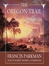 The Oregon Trail (MP3)