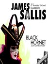 Black Hornet (MP3): Lew Griffin Series, Book 3