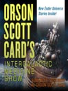 Orson Scott Card's Intergalactic Medicine Show (MP3)
