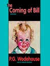 The Coming of Bill (MP3)