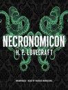 Necronomicon (MP3)