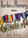 Burden of Memory (MP3): A Mystery