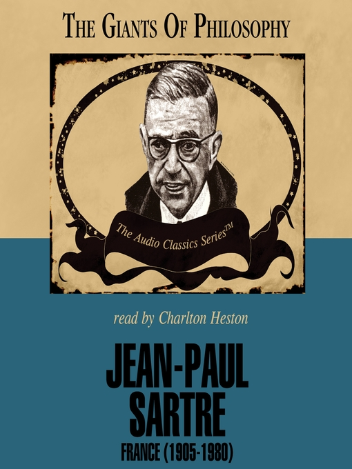 Jean-Paul Sartre (MP3): France (1905-1980)