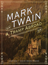 A Tramp Abroad (MP3)