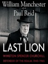 Defender of the Realm, 1940-1965 (MP3): The Last Lion: Winston Spencer Churchill, Volume 3