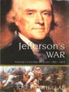 Jefferson's War (MP3): America's First War on Terror 1801-1805