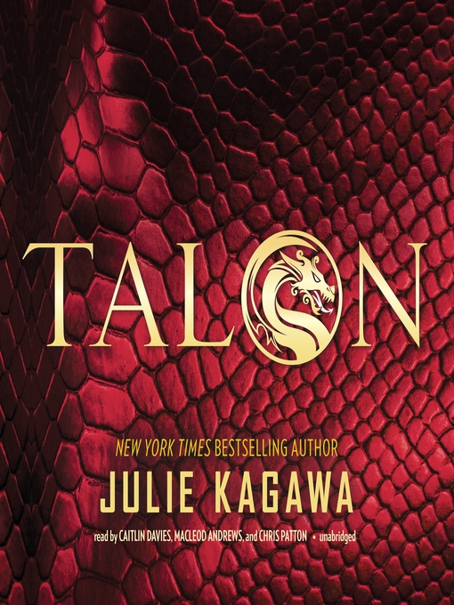 Talon (MP3): Talon Saga Series, Book 1