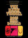 The Dark Tunnel (MP3): Chet Gordon Series, Book 1