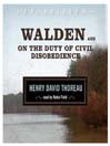 Walden and On the Duty of Civil Disobedience (MP3)