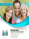 Raising Teens (MP3): Tools for Parenting Motivated Teenagers