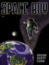 Space Boy (MP3)