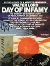 Day of Infamy (MP3)