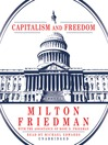 Capitalism and Freedom (MP3)