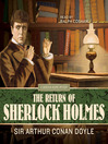 The Return of Sherlock Holmes (MP3)