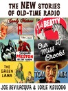 The New Stories of Old-Time Radio (MP3): Volume 1, Set 1