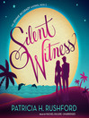 Silent Witness (MP3): Jennie McGrady Mystery Series, Book 2