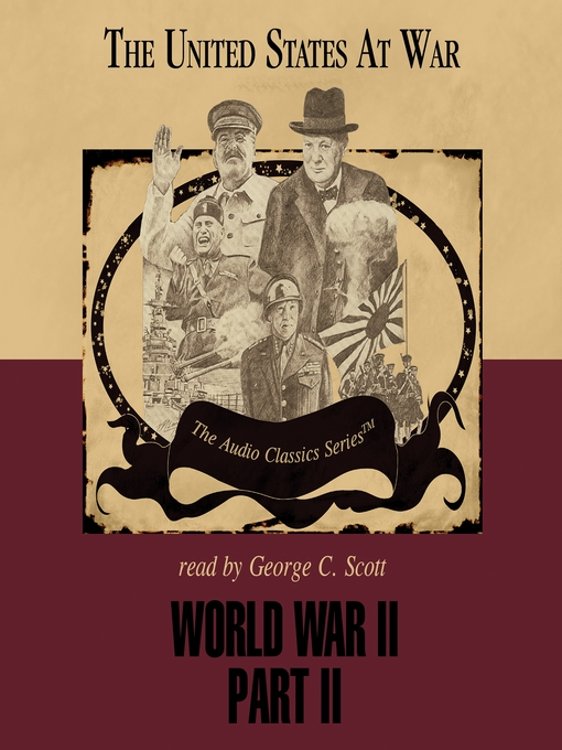 World War II, Part II (MP3)