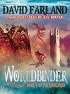 Worldbinder (MP3): Runelords Series, Book 6