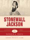 Stonewall Jackson (MP3): A Biography