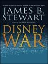 DisneyWar (MP3)