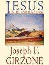 Jesus (MP3): His Life and Teachings