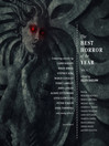 The Best Horror of the Year, Volume 4 (MP3)
