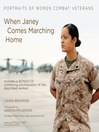 When Janey Comes Marching Home (MP3): Portraits of Women Combat Veterans