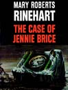 The Case of Jenni Brice (MP3)
