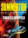 Summertide (MP3): The Heritage Universe Series, Book 1