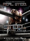 Steel and Other Stories (MP3)