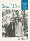 Beautiful Boy (MP3): A Father's Journey through His Son's Meth Addiction