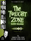 The Twilight Zone Radio Dramas, Volume 19 (MP3)