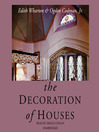 The Decoration of Houses (MP3)