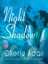 Night Shadow (MP3): T-FLAC Psi Unit: Night Trilogy, Book 3