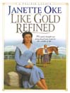Like Gold Refined (MP3): Prairie Legacy Series, Book 4