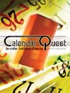 Calendar Quest (MP3): A 5,000 Year Trek through Western History with Father Time
