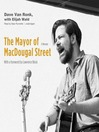 The Mayor of MacDougal Street (MP3): A Memoir