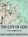 The City of God (MP3)